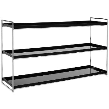 Trays Bookcase
