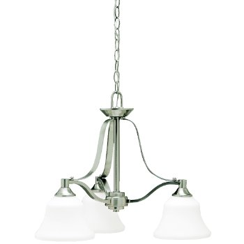 Langford Downlight Chandelier