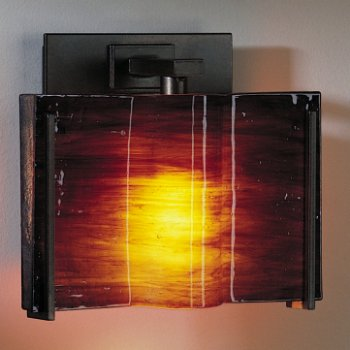 Exos Wave Wall Sconce