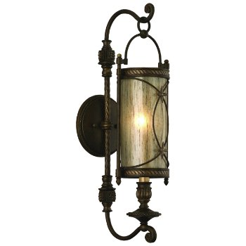 St. Moritz Wall Sconce