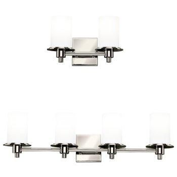 Cylinder Bath Bar
