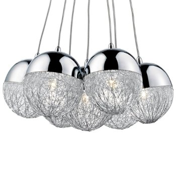 Sonnet Multi Light Pendant