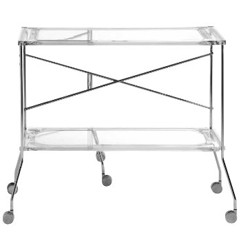 Flip Folding Trolley