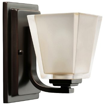 Urban Ice Wall Sconce