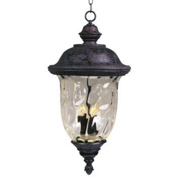 Carriage House DC Outdoor Pendant