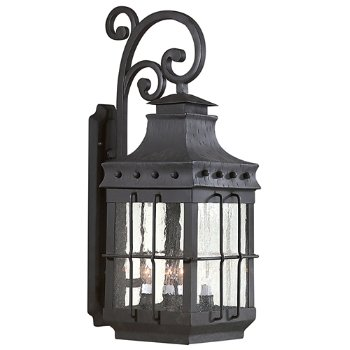 Dover Outdoor Wall Sconce No. 897