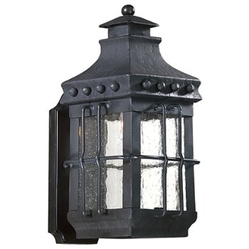 Dover Outdoor Wall Sconce No. 8970