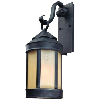 Anderson's Forge Outdoor Wall Lantern
