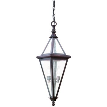 Geneva Outdoor Pendant