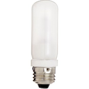 250W 120V T10 E26 Halogen Frosted Bulb