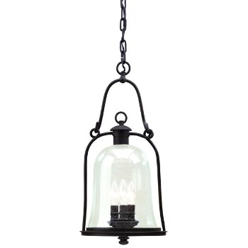 Owings Mill Outdoor Pendant