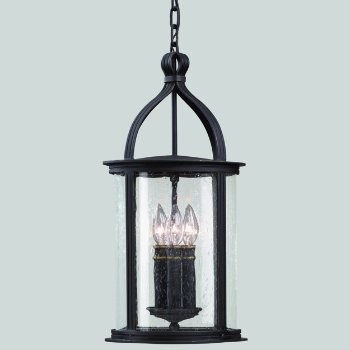 Scarsdale Outdoor Pendant