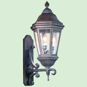 Verona Outdoor Wall Sconce No. BCD683