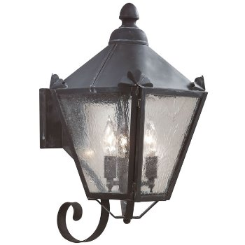 Preston Outdoor Wall Sconce