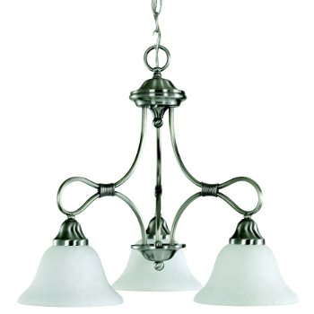 Stafford Downlight Chandelier