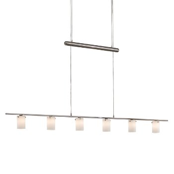 Linear Counter Weight Suspension
