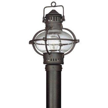Portsmouth Post-Mount Lantern
