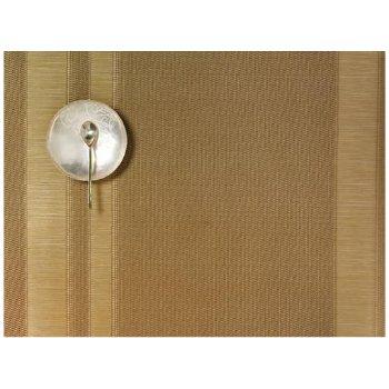 Tuxedo Stripe Tablemat