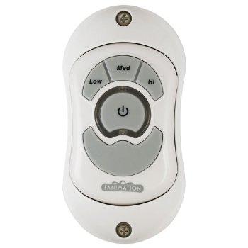 RC110 Handheld Remote