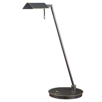 Bernie Series Swivel No. 6444 Table Lamp