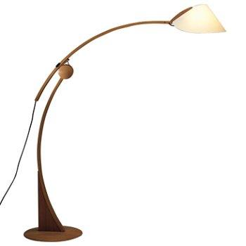 Domus Apollo Floor Lamp
