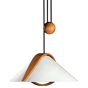 Domus Arta Adjustable Pendant