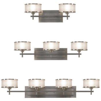 Loft Led Bath Bar By Modern Forms At Lumens Com