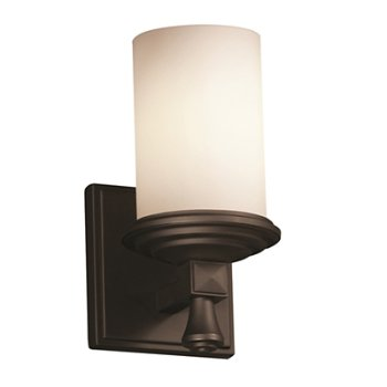 Fusion Deco Wall Sconce