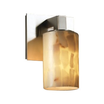 Alabaster Rocks! Modular Wall Sconce