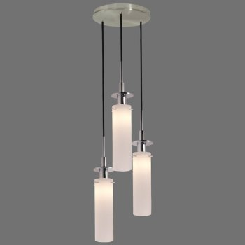 Candle Multi-Light Pendant