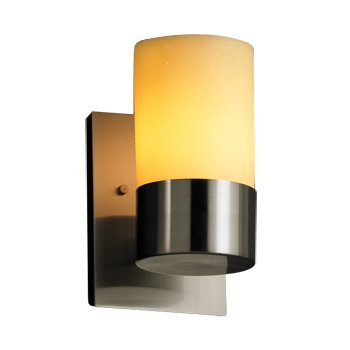 CandleAria Dakota Uplight Wall Sconce