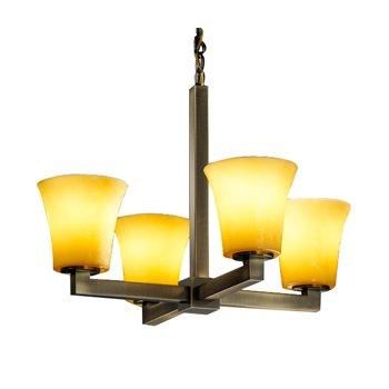 CandleAria Modular Chandelier
