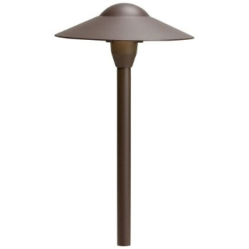 Dome Path Light-Short