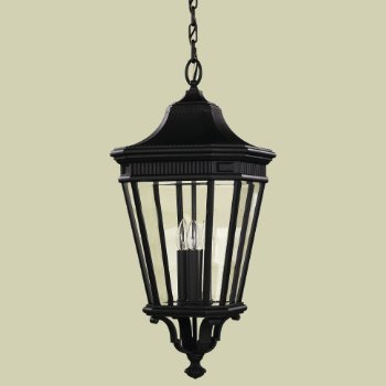 Cotswold Lane Outdoor Pendant