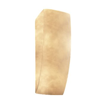 Clouds Rectangle Wall Sconce