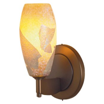 Ciro Mini Round LED Sconce