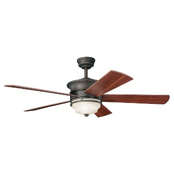 Hendrik 52 Inch Ceiling Fan