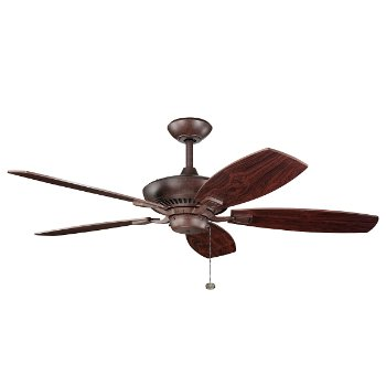 "Canfield 52"" Ceiling Fan"
