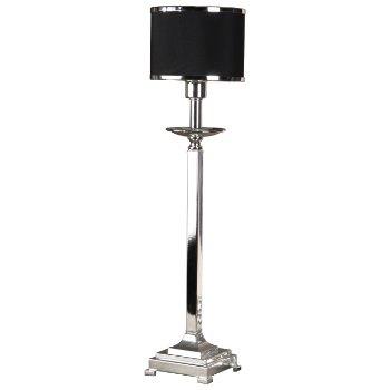 Tuxedo Buffet Lamp