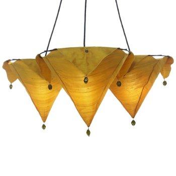 Corona Chandelier