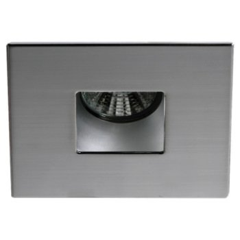 R3151 Recessed Pinhole Square Trim with Square Opening