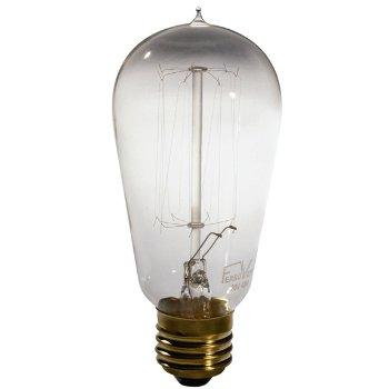 Historical Edison Bulb Set for Candelaria Chandelier Qty 12