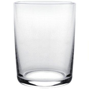 Glass Family White Wine Glass - Set of 4