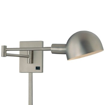 P3 Swingarm Wall Lamp