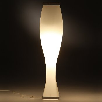 Trovato Curve Table Lamp