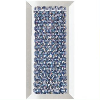 Matrix Rectangle Wall Sconce