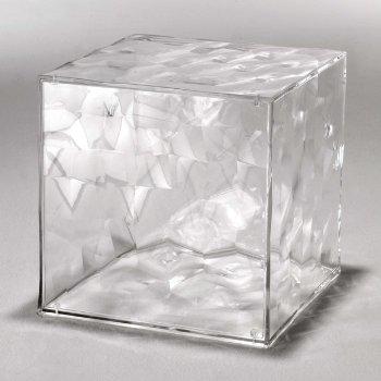 Optic Cube Storage