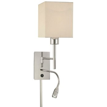 LED Adjustable Wall Lamp No. P477