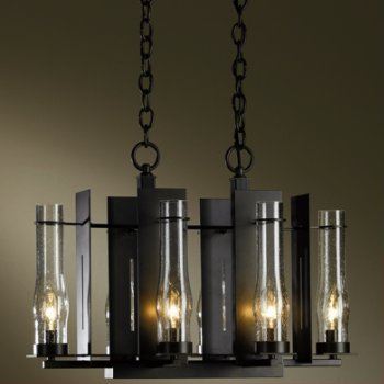 New Town 6-Light Chandelier