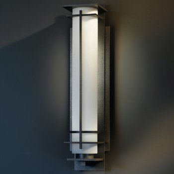 After Hours X-Large Aluminum Outdoor Wall Sconce